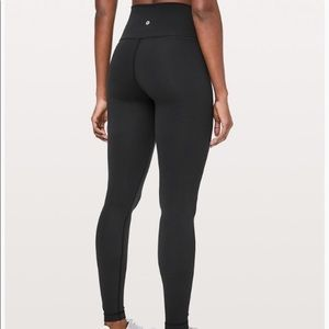 Get 2! Lululemon & under armour leggings